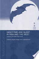 Night time and Sleep in Asia and the West