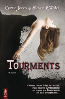 Tourments ebook