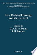 Free Radical Damage and its Control