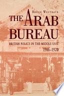 Arab Bureau