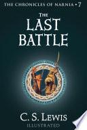 The Last Battle image