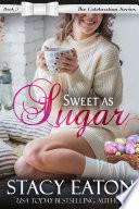 Sweet as Sugar Book