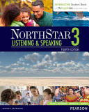 Northstar Listening Speaking 3 Sb W/ Interactive Sb and Myenglishlab