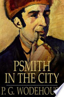 Psmith in the City image