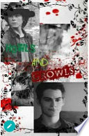 Howls and growls Book
