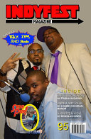 Indyfest Magazine #95 Pdf/ePub eBook