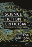 Pdf Science Fiction Criticism