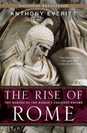 The Rise of Rome [Pdf/ePub] eBook