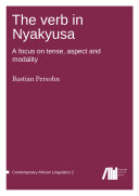The verb in Nyakyusa