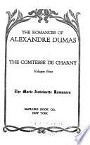 The Romances of Alexandre Dumas  Comtesse de Charny
