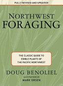 Northwest Foraging Book