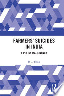 Farmers Suicides In India