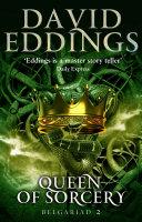 Queen Of Sorcery image
