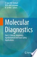 Molecular Diagnostics Book