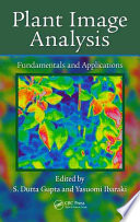Plant Image Analysis Book
