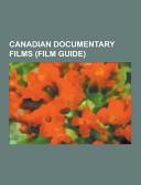 Canadian Documentary Films