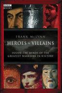 Heroes & Villains Book