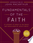 Fundamentals of the Faith Teacher s Guide