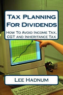 Tax Planning for Dividends