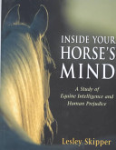Inside Your Horse s Mind