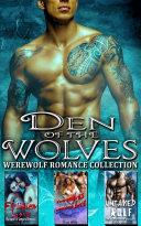 Pdf Den of the Wolves Telecharger