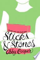 Sticks   Stones Book PDF