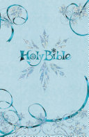 The International Children s Bible  Frost Bible  Hardcover  Free Tote Bag
