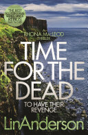 Time for the Dead  A Rhonda MacLeod Novel 14