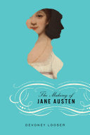 The Making of Jane Austen Pdf/ePub eBook