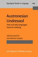 Pdf Austronesian Undressed Telecharger