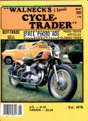 Pdf WALNECK'S CLASSIC CYCLE TRADER