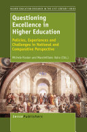 Questioning Excellence in Higher Education