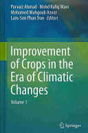 Improvement of Crops in the Era of Climatic Changes Book