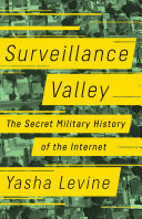 Surveillance Valley Pdf/ePub eBook