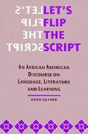 Let s Flip the Script
