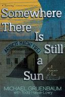 Somewhere There Is Still a Sun Pdf/ePub eBook