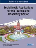 Handbook of Research on Social Media Applications for the Tourism and Hospitality Sector Pdf/ePub eBook