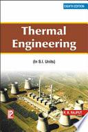 Thermal Engineering - R  K  Rajput - Google Books