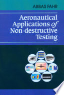 Aeronautical Applications of Non-destructive Testing