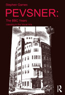 Pevsner  The BBC Years