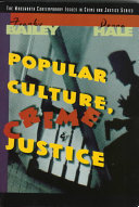 Popular Culture Crime And Justice