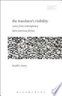The Translator   s Visibility