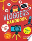 The Vlogger S Handbook Book