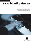 Cocktail Piano Pdf/ePub eBook