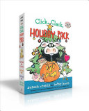 Click  Clack  Holiday Pack