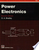 Power Electronics  2nd Edition