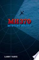 MH370 Book PDF