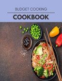 Budget Cooking Cookbook