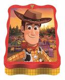 Toy Story 4  Happy Tin  Disney Pixar