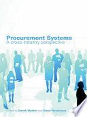 Procurement Systems Book